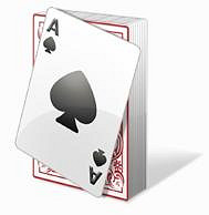 If you shuffle a deck of cards, chances are that the new order of playing cards has never existed before.