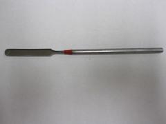 Mixing spatula