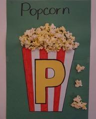 popcorn bag craft