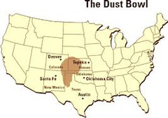 Dust Bowl Farmers