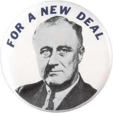 Franklin D. Roosevelt's New Deal