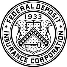 Glass-Steagall Act (1933)  Federal Deposit Insurance Corporation (FDIC)