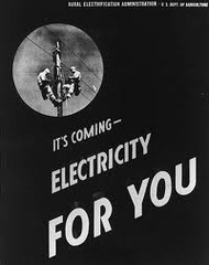 Rural Electrification Administration (REA)