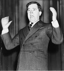 Seantor Huey Long
