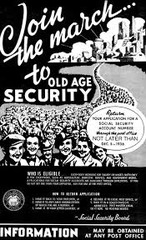 The Social Security Act (1935)