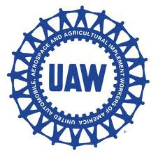 United Auto Workers union (U.A.W.)
