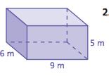 258 square meters