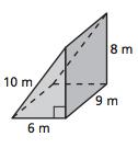 264 square m