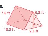 299.32 square feet