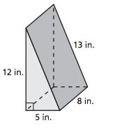 300 square inches