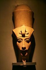Amenhotep IV / Akhenaton