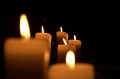 las velas