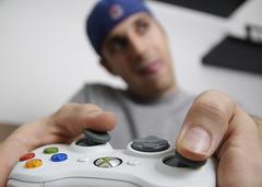 Should Violent Video Games like GTA Be Banned?