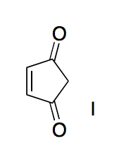 cyclopent-4-ene-1,3-dione