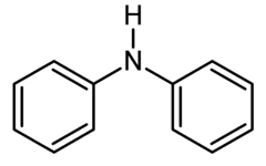 Draw diphenylamine