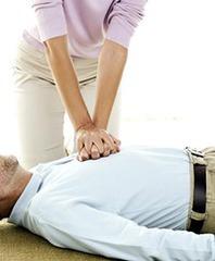 Cardiopulmonary Resuscitation (CPR)