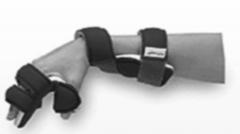 Commercial splints