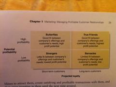 Customer Relationship Groups