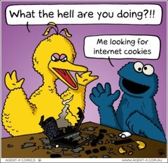 Using cookie files, online sellers recognize individuals and experiment with offers and prices to motivate transactions.