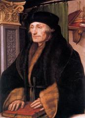 Northern Renaissance:  portraiture, influence of Protestant Ref (Erasmus), realism and naturalism