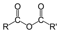 anhydride