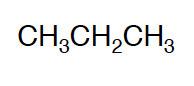 Condensed Formula