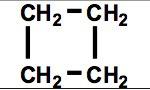 Cyclic Alkane