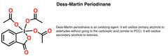 Dess-martin periodinane